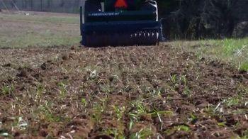 Ranew's Outdoor Equipment Firminator RT TV Spot, 'One-Pass Planting' - Thumbnail 6