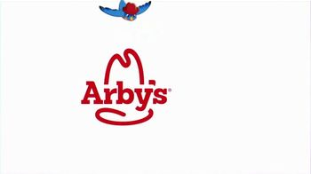 Arby's Market Fresh Wraps TV Spot, 'Magic Window' Song by YOGI - Thumbnail 10