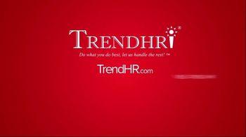 TrendHR Services TV Spot, 'Scott Self' - Thumbnail 5