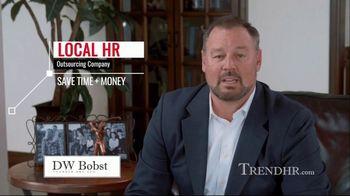 TrendHR Services TV Spot, 'Scott Self' - Thumbnail 2