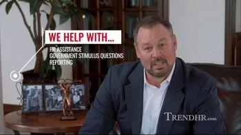 TrendHR Services TV Spot, 'Scott Self' - Thumbnail 4