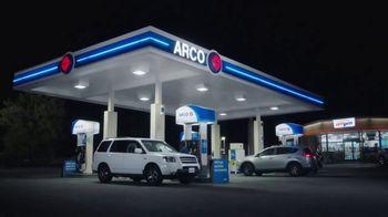 ARCO TV Spot, 'Fuel Economy: Pretty Penny' - Thumbnail 1