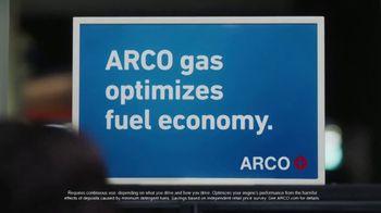 ARCO TV Spot, 'Fuel Economy: Pretty Penny' - Thumbnail 2