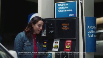 ARCO TV Spot, 'Fuel Economy: Pretty Penny' - Thumbnail 3