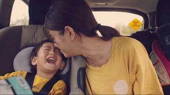 PenFed Auto Loan Refinancing TV Spot, 'A Little Flexibility' - Thumbnail 3