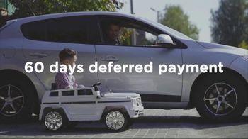 PenFed Auto Loan Refinancing TV Spot, 'A Little Flexibility' - Thumbnail 6