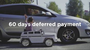 PenFed Auto Loan Refinancing TV Spot, 'A Little Flexibility' - Thumbnail 7