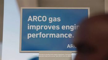 ARCO TV Spot, 'Engine Performance: Have Your Cake' - Thumbnail 4