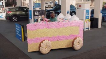 ARCO TV Spot, 'Engine Performance: Have Your Cake' - Thumbnail 6