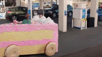ARCO TV Spot, 'Engine Performance: Have Your Cake' - Thumbnail 9