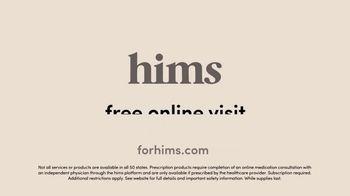 Hims TV Spot, 'Old Vacation Photos: Free Online Visit' - Thumbnail 8