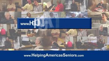 Helping America's Seniors TV Spot, 'Television Program Website' - Thumbnail 8