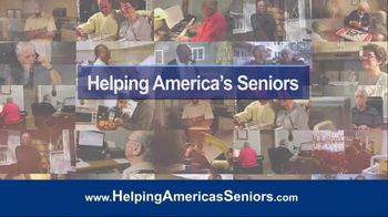 Helping America's Seniors TV Spot, 'Television Program Website' - Thumbnail 1