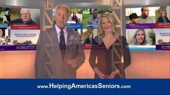 Helping America's Seniors TV Spot, 'Television Program Website'