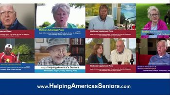 Helping America's Seniors TV Spot, 'Television Program Website' - Thumbnail 3