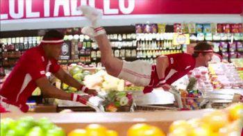 Winn-Dixie TV Spot, 'Red, White & Win: Roast and Snow Crab'