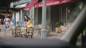 Volkswagen TV Spot, 'Community-Driven Promise: A New Day: Tiguan' [T2]