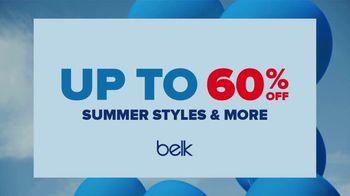Belk Red White & Blue Bash TV Spot, 'Celebration to Remember: 60 Percent Off' - Thumbnail 5