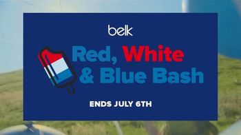 Belk Red White & Blue Bash TV Spot, 'Celebration to Remember: 60 Percent Off' - Thumbnail 2