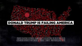 Priorities USA TV Spot, 'Transmit' - Thumbnail 10