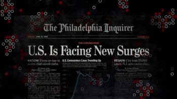 Priorities USA TV Spot, 'Transmit' - Thumbnail 4