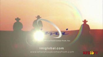 IMI Global TV Spot, 'We Know' - Thumbnail 9
