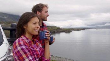 RVshare TV Spot, 'Creating Memories'