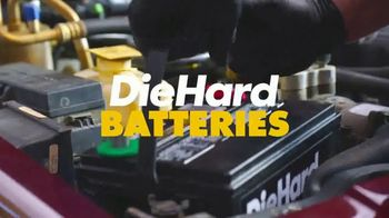 Advance Auto Parts DieHard Batteries TV Spot, 'Unrivaled Performance' - Thumbnail 2