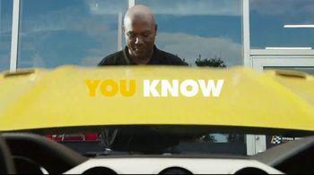 Advance Auto Parts DieHard Batteries TV Spot, 'Unrivaled Performance' - Thumbnail 3
