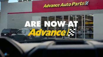 Advance Auto Parts DieHard Batteries TV Spot, 'Unrivaled Performance' - Thumbnail 4