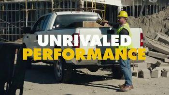 Advance Auto Parts DieHard Batteries TV Spot, 'Unrivaled Performance'