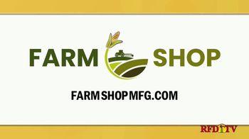 Farm Shop MFG, LLC EndZone TV Spot, 'Stop Losing Money' - Thumbnail 8