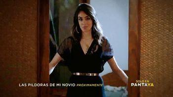 Pantaya TV Spot, 'Cuando y donde sea' [Spanish]