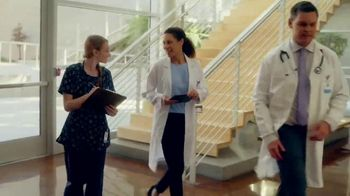Grand Canyon University TV Spot, 'Make a Difference in Healthcare' - Thumbnail 5