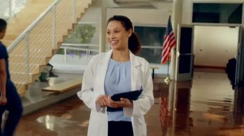 Grand Canyon University TV Spot, 'Make a Difference in Healthcare' - Thumbnail 6