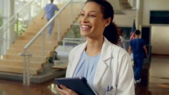 Grand Canyon University TV Spot, 'Make a Difference in Healthcare' - Thumbnail 7