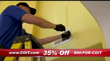 COIT TV Spot, 'Clean, Healthy and Happy: 35 Percent Off' - Thumbnail 5