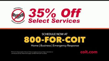 COIT TV Spot, 'Clean, Healthy and Happy: 35 Percent Off' - Thumbnail 6