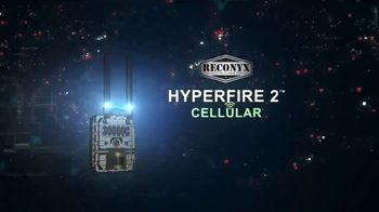 Reconyx Hyperfire 2 Cellular TV Spot, 'What You've Been Missing'