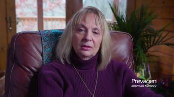 Prevagen TV Spot, 'Patricia' - Thumbnail 9