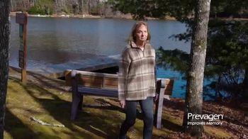 Prevagen TV Spot, 'Patricia'