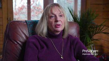 Prevagen TV Spot, 'Patricia' - Thumbnail 5