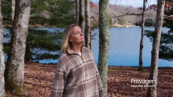 Prevagen TV Spot, 'Patricia' - Thumbnail 7