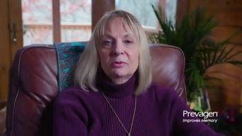 Prevagen TV Spot, 'Patricia' - Thumbnail 8