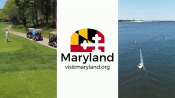 Visit Maryland TV Spot, 'We're Open' - Thumbnail 9
