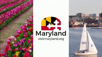 Visit Maryland TV Spot, 'We're Open' - Thumbnail 1