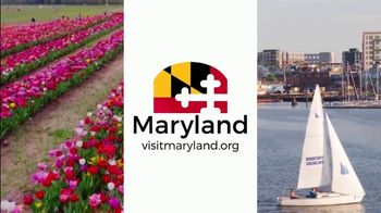 Visit Maryland TV Spot, 'We're Open' - Thumbnail 2