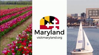 Visit Maryland TV Spot, 'We're Open' - Thumbnail 3