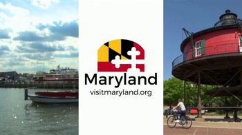 Visit Maryland TV Spot, 'We're Open' - Thumbnail 4