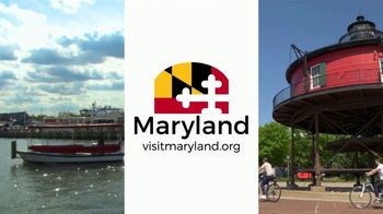 Visit Maryland TV Spot, 'We're Open' - Thumbnail 5